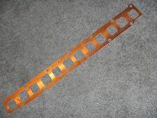 60-87 MOPAR 225 SLANT 6 SIX 3.7 170 198 PERFORMANCE COPPER INTAKE EXHAUST GASKET