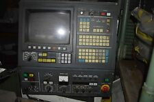 Bedienfeld Operator Panel mit Monitor Toshiba Tosnuc aus Shibaura VMC