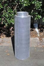 """MountainAir MA1040 250mm x 1000mm 10"""" Inch 960CFM Carbon Filter - RRP $450.00"""