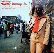 WALTER BISHOP JR. Soul Village MUSE RECORDS Vinyl Record LP