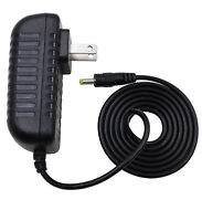 US AC/DC Power Supply Adapter Charger Cord For LG BP430 BP440 Blu-Ray DVD Player