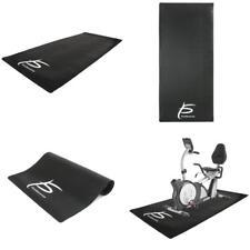 Prosource Exercise Equipment &Amp; Treadmill Mat High Density Pvc Floor Protecto
