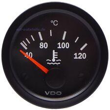 VDO Vision Kühlwassertemperaturanzeige (126.019)