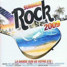 Summer Rock .. 2 CDs NEU - Empire Of The Sun Millow Lily Allen Coldplay Placebo