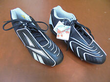 d47daf1a6c15 Reebok FGT Cleat Football shoes NFL Equipment size 12 RB 703 KTS 20-175505