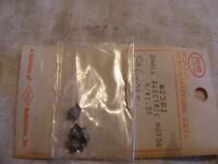 Vintage HO Scale  SS LTD 2381 Small electric Motors   Trackside Details  g