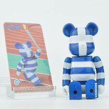 Medicom Bearbrick Series 33 3-Inch Mini-Figure - Flag