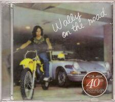 WALLY GONZALEZ - Wally On The Road LION CD Neu