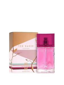 Ted Baker W 75ml Eau de Toilette Spray for Women