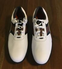 Footjoy Men's Contour Size 9.5 Golf Shoe (54130)