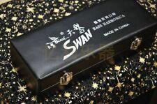 New gift box Swan Senior Bass Harmonica