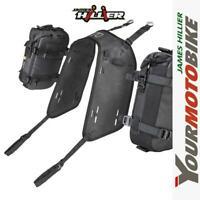 KRIEGA OS - COMBO 24 ADVENTURE / RALLY MOTORCYCLE LUGGAGE SADDLE BAG SYSTEM