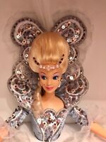 Barbie: MADAME DU BARBIE Bob Mackie Limited Edition 1997 #17934 NRFB