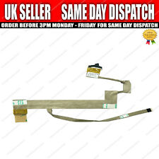 """Dell XPS 15 L501X L502X 15.6"""" LCD LED Screen Cable DD0GM6LC000 DD0GM6LC140"""