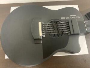 YAMAHA EZ-AG Eleaco Acoustic Guitar Easy Silent guitar MIDI japanese