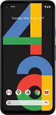 Google Pixel 4a Verizon 5G UW 128GB Just Black (Verizon Unlocked) (GA019145)