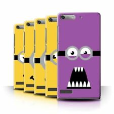 Minions Matte Mobile Phone Cases & Covers for Huawei