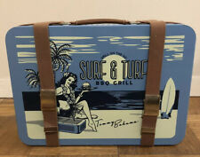"TOMMY BAHAMA ""Mon Oncle"" SURF & TURF PORTABLE BBQ"
