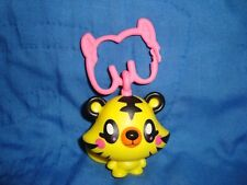 McDonald's Happy Meal 2012 Moshi Monsters Jeepers #7 Backpack Clip
