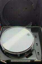 """SLINGERLAND 6"""" x 14"""" Snare Drum 8 Lug Chrome Vintage"""