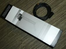 TV WALL MOUNT STAND - XBOX 360 KINECT SENSOR + EXTENSION CABLE BRAND NEW! PSEye