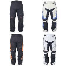 Pantaloni traspiranti RST in tessuto per motociclista