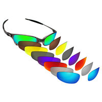 Hawkry Polarized Replacement Lenses for-Oakley Juliet Sunglass - Options