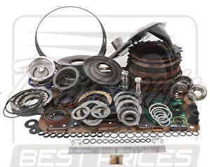 4L60E Transmission Raybestos  Stage 1 Deluxe Rebuild Kit 97-03 Corvette L2