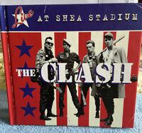 The Clash : Live at Shea Stadium CD (2008)/Free Shipping