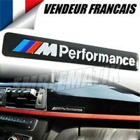 Sticker Métal BMW M Performance Logo 3D Autocollant M3 E36 E46 E60 E81 E90 E92
