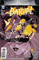 Batgirl #49 Comic Book 2016 - DC