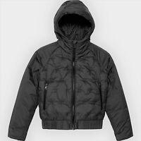 The North Face Girls Mashup Black Puffer Jacket Size XL(18) $130