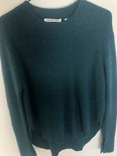 Country Road high neck sweater Fits 8-10 Size Large