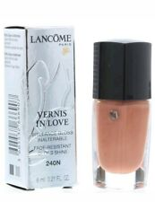 Lancome Vernis in Love Gloss Shine Nail Polish 6ml Beige Dentelle 240N