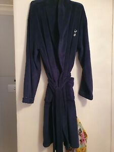 Tottenham dressing gown for adult size xl