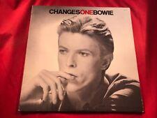 B-65 DAVID BOWIE Changes One Bowie ............. AQL-Q732