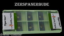 10 Wendeplatten APMT 15T3PDR-D55 WAK15 von WALTER Neu u. originalverpackt