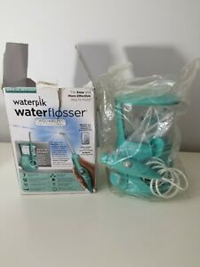 Waterpik WP-676 Aquarius Professional Flosser Designer Series