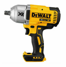 "DEWALT XR Brushless 20v Max / 18v 1/2"" High Torque Impact Wrench DCF899"