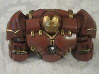 Avengers Age of Ultron Hulkbuster Bust Bank Marvel Comics