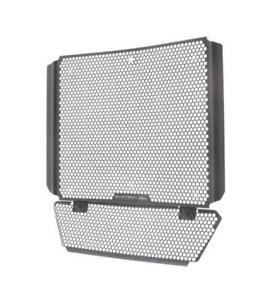 Aprilia RS660 Kühlerabdeckung + Hitzeschutz 2021+ Kühlerschutz Schutzgitter