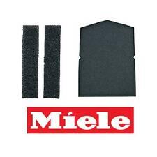 MIELE 7358901 Ensemble filtre seche linge porte + entonnoir