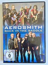Aerosmith - Back In The Saddle (2009) [DVD]