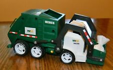 Matchbox Waste Management Plastic Garbage Trash Truck with Sounds (2005)