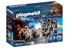 Playmobil 70225 Novelmore Wolf Team MIB/New