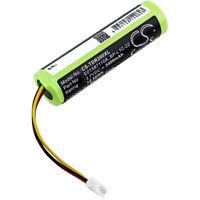 PREMIUM Battery For Tascam MP-GT1 Recorder Battery