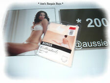 Bonds Cottontails-*-Women's-Size 12-Softspun cotton-Full Brief-Peach-BNWT