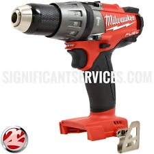 "Milwaukee 2704-20 M18 FUEL Brushless 18V 1/2"" 18-Volt Hammer Drill Drill/Driver"