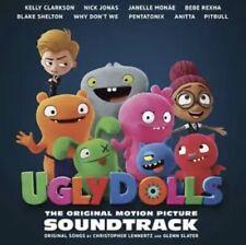 UglyDolls - Ugly Dolls Original Motion Picture Soundtrack CD