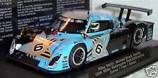 SIDEWAYS SW04 RILEY MKxx DAYTONA NEW 1/32 SLOT CAR